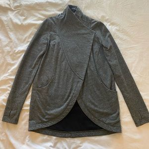 Lululemon cardigan/wrap PERFECT condition